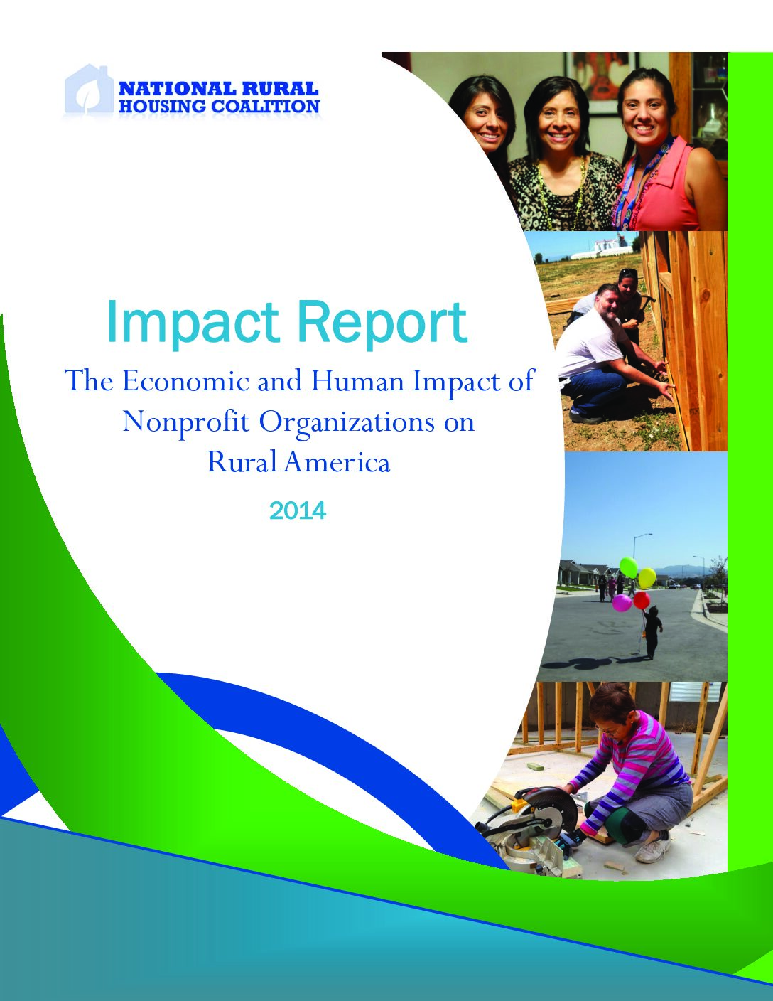 2014 Impact Report and Success Stories