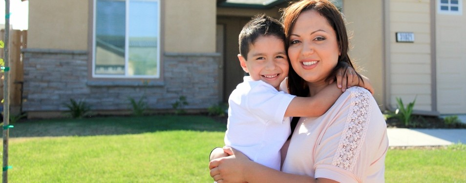 Rural Housing Success Story: Edith Arreguis...