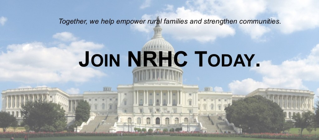 Join NRHC